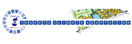 Thaketa Climate Adaption for Water Security Project