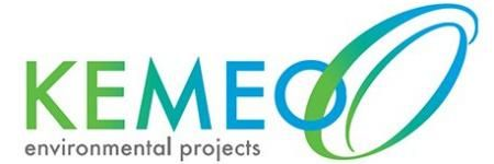 Kemeo BV is a supplier of wastewater treatment solutions and equipment for wastewater treatment.