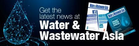 Water and Wastewater Asia