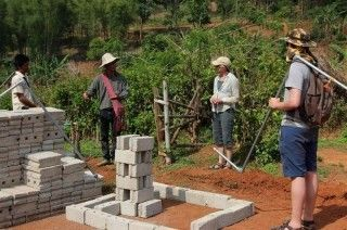 FLC Village Aid Project helps developing countries