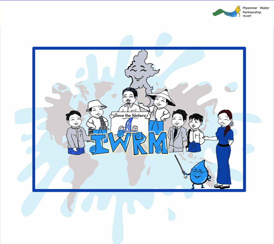 IWRM-Cartoon-Book-Cover