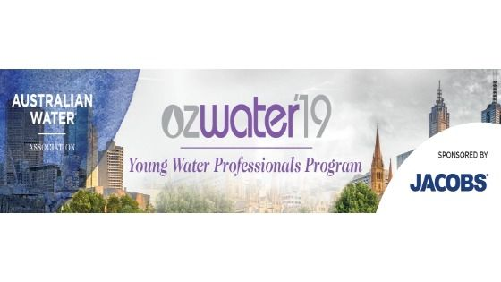 Would you like to apply International Young Water Professional