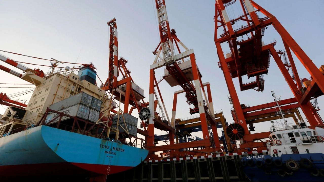 Myanmar's strategic coastline lures big Asian economies
