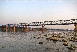 Feasibility study carried out to construct Balaminhtin Bridge No. 2