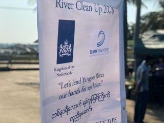 River-Clean-Up
