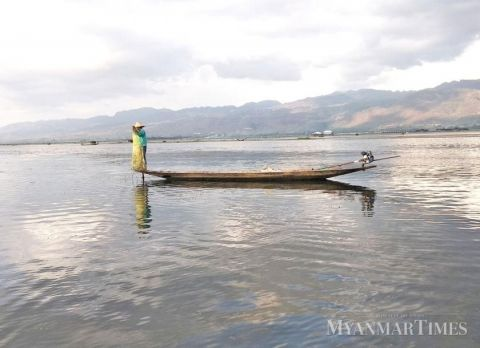 Govt, local groups to work for Inle Lake conservation