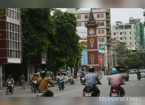 Mandalay struggles to manage wastes amid burgeoning economy