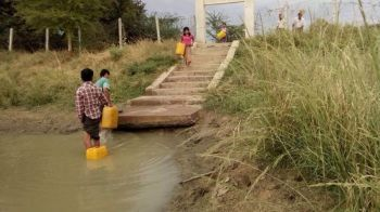 13 townships in Mandalay to get water supply during summer