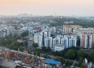 Yangon focuses on creating growth opportunities, raising living standards