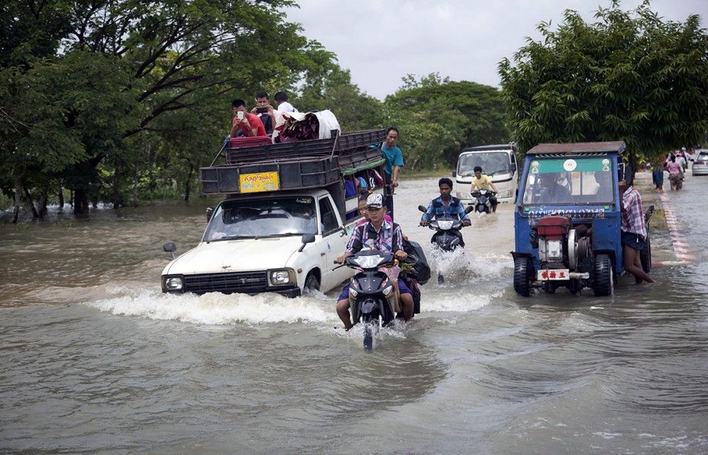 Bago-Flood