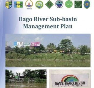 Bago River Sub-basin Management Plan