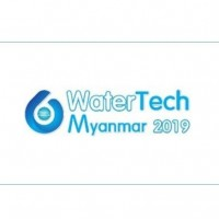 Water Tech Myanmar 2019