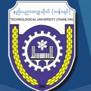 Thanlyin Technological University