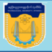 Technological University Pathein (TUP)