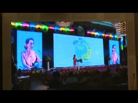 NWRC Progress Dissemination to the Peoples of Myanmar – Multimedia